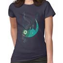 Otter Melodies Women's T-Shirt