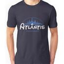 The Wonderfull City of Atlantis (Stargate) Unisex T-Shirt