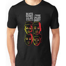 ATCQ BEATS RHYMES AND LIFE A TRIBE CALLED QUEST  Unisex T-Shirt