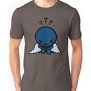 The Binding of Isaac - ??? (Blue Baby) Minimal Unisex T-Shirt