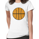 Noodle DARE Basketball Tee Women's T-Shirt