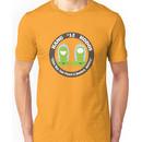 Vote Kang - Kodos '12 Unisex T-Shirt