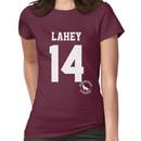 "Teen Wolf - ISAAC ""LAHEY 14"" Lacrosse Women's T-Shirt"