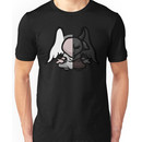 The Binding Of Isaac - Demon Angel Statue Unisex T-Shirt
