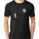 Black Hole In One Unisex T-Shirt