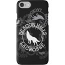 Beacon Hills Lacrosse Team Logo - V1 iPhone 7 Cases