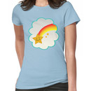 Wish Bear (high version) Women's T-Shirt