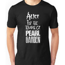 Alice In The Temple Of Pearl Garden Unisex T-Shirt