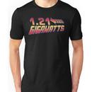 Back to the Future 1.21 Gigawatts Unisex T-Shirt