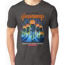Goosebumps Attack of the Jack O'Lanterns Unisex T-Shirt