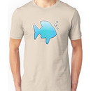 POF - Plenty of Fish Unisex T-Shirt
