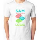 SAM WINCHESTER'S LOGIC Unisex T-Shirt