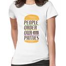 POOP Women's T-Shirt