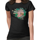 The Liberated Heart Women's T-Shirt