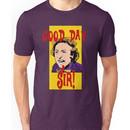 Good Day, Sir! Willy Wonka Unisex T-Shirt
