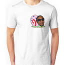 Based Snail  Unisex T-Shirt