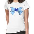 Super Sailor Mercury Bow Women's T-Shirt