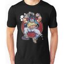Casey Jones TMNT Teenage Mutant Ninja Turtles Shirt Unisex T-Shirt