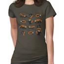 Red Pandas Women's T-Shirt