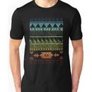 Native American Geometric Pattern Unisex T-Shirt