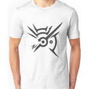 dishonoured the outsider's mark Unisex T-Shirt