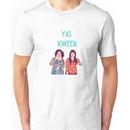 Broad City - Yas Kween Unisex T-Shirt