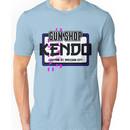 Kendo Gun Shop, Raccoon City - Resident Evil Tee Unisex T-Shirt