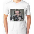 Bill Murray Ghost Busters Unisex T-Shirt