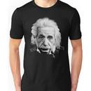 Albert Einstein E=mc Illustration Unisex T-Shirt