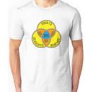 Deadlift Bench Squat (G rated) Unisex T-Shirt