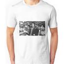 Black Books Unisex T-Shirt