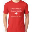 When I'm 64 Unisex T-Shirt