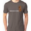 Wookie Graphic Unisex T-Shirt