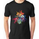 Megaman: Souls of a Hero Minimal Unisex T-Shirt