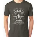 D.A.D.D. Unisex T-Shirt