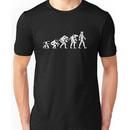 The Evolution of Nintendo Unisex T-Shirt