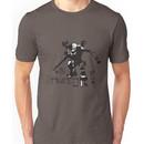 Unseen 4 Unisex T-Shirt