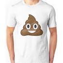 Pile of Poop Unisex T-Shirt