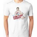 Ol Jack Burton's Pork-Chop Express Unisex T-Shirt