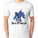 Princess Luna Tshirt (My Little Pony: Friendship is Magic) Unisex T-Shirt