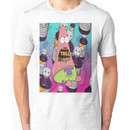 trippy patrick Unisex T-Shirt