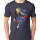 The Bad Wolf Unisex T-Shirt