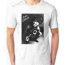 Duke Silver AKA Ron Swanson of Parks and Recreation  Unisex T-Shirt