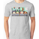 South Park World of War Unisex T-Shirt