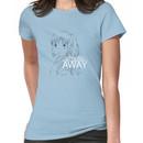 Spirited Away - Chihiro Women's T-Shirt