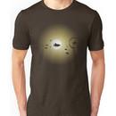Battlestar Galactica fleet Unisex T-Shirt
