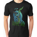 LOVE ME Chrysalis Shirt (My Little Pony: Friendship is Magic) Unisex T-Shirt
