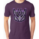 TRANSFORMERS: Motherboard Decepticon Unisex T-Shirt