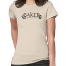 Baker sugar and fat consultant funny baking t-shirt Women's T-Shirt
