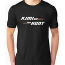 Kimi on the Hunt Unisex T-Shirt